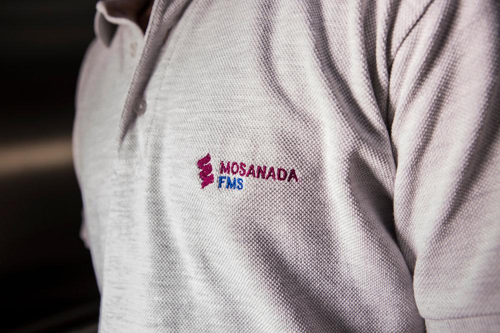 Mosanada FMS
