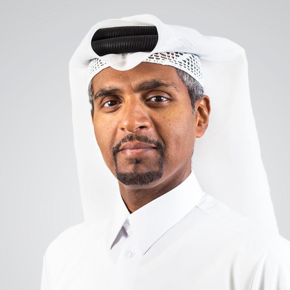 Abdulaziz Al-Mahmoud