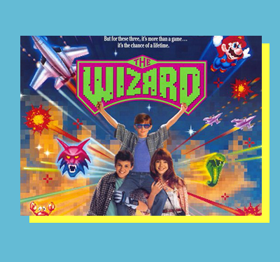 "FILM SCREENING: ""TheWizard"" with Live Commentaryby Luke Edwards  - DATE: 7:30 p.m. Friday, November 17LOCATION: Panel Hall ADESCRIPTION: Super FamiCon 2017 Opening Kick-Off Event! It's the 1989 film that introduced ""Super Mario Bros. 3,"" competitive video gaming, and yes, the Power Glove to the general population! Join actor Luke Edwards as he takes you on a live oral history adventure of the movie he made with Fred Savage and Jenny ""Rilo Kiley"" Lewis when they were all just kids. Screening will be followed by a Fan Q&A. NOTE: This event is available EXCLUSIVELY to Star Tournament and Mushroom Convention Passholders only."