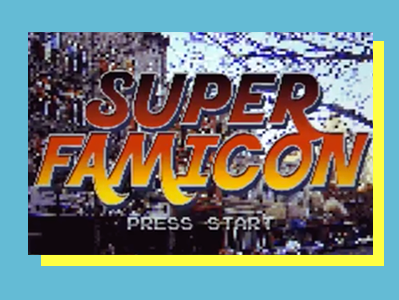 PANEL: Convention Feedback with Team FamiCon - DATE: 6 p.m. Sunday, November 18thLOCATION: Panel Hall ADESCRIPTION: What did you enjoy about Super FamiCon 2017? What could we do to improve the experience? We would love for you to tell us! Executive director Joe Scott will be joined by the rest of the convention team to hear your feedback, praise, and even complaints in the hopes of making Super FamiCon 2018 even better!