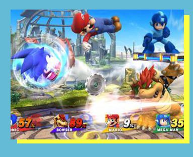 Super Smash Bros. 4 (WiiU) - FORMAT: Singles (1v1) & Doubles (2v2)SCHEDULE: 10 a.m. to 8 p.m. November 18 & 19ENTRY FEE: $10 Event Fee Per Game & Star PassLOCATION:TBA      SECTION: TBARULESET: TBALIVESTREAM SCHEDULE: TBA