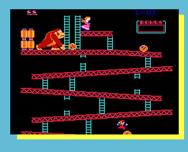 Donkey Kong (Arcade) - FORMAT: Solo High Score Challenge SCHEDULE: 10 a.m. - 7 p.m. November 18-19ENTRY FEE: Free Entry with Star, Flower, or Day PassLOCATION: TBA      SECTION: TBALIVESTREAM SCHEDULE: