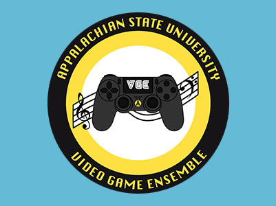 CONCERT: Opening Ceremonies  - Feat. Appalachian State Video Game Music Ensemble11 a.m. - 12 p.m. Saturday, November 18thLocation: Panel Hall ADescription: TBD