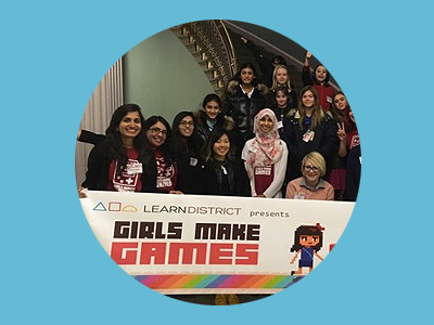 PANEL: We Are Not Your Princess - Women in Games Forum4:30 p.m. - 5:30 p.m. Saturday, November 18thLocation: Panel Hall BPanelists: Girls Make Games and Smash SistersA panel that includes representatives from Girls Make Games and Smash Sisters will talk about the issues, challenges, and topics that women gamers face now as their visibility in video game culture is on the rise.
