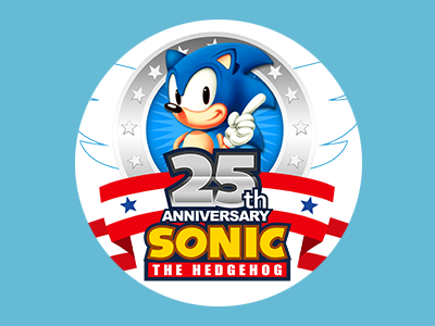 PANEL: Super Sonic 25th Anniversary - 5 p.m. - 6 p.m. Saturday, November 18thLocation: Panel Hall APanelists: Ian Flynn and Adam Bryce ThomasDescription: TBD