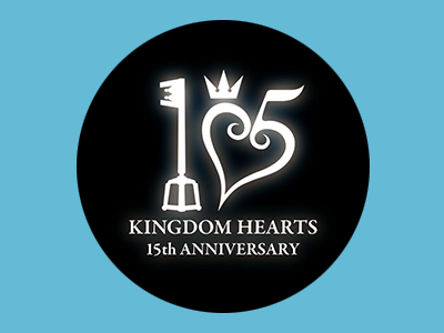 PANEL: A Brief History of Kingdom Hearts - 11:00 a.m. - 12:00 p.m. Sunday, November 19thLocation: Panel Hall BPanelist: Austin CraverKingdom Hearts is celebrating its 15th Anniversary this year, so this panel takes a 'deep dive' into the franchise's development history, legacy, and bright future! Got it memorized?