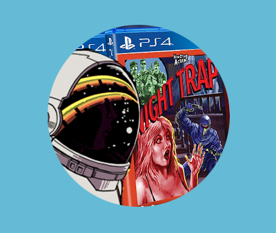 "LIVE PODCAST: The Retronauts Live: ""Night Trap"" - 1:30 p.m. - 2:30 p.m. Sunday, November 19thLocation: Panel Hall APanelists: The Retronauts and Limited RunJoin the Retronauts as they uncover the history behind one of the most controversial video game releases of all time -- the Sega CD game ""Night Trap."" They will be joined by Limited Run Games to discuss how the full motion video game ignited a US Senate Committee hearing on video game violence and was subsequently banned from toy store shelves across America. Limited Run Games will also talk about how they unearthed the previously banned game for a special limited edition re-release."