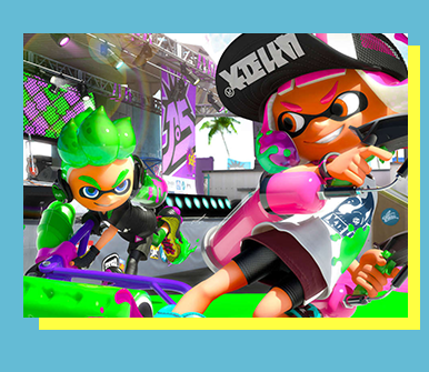 Splatoon 2 (Switch) - FORMAT: 4v4SCHEDULE: 5 p.m. to 10 p.m. November 18ENTRY FEE: $5 Event Fee Per Game & Star or Mushroom or Day PassLOCATION: TBA        Section: TBARULESET: CLICK HERE!LIVESTREAM SCHEDULE: TBA