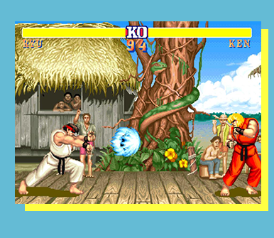 Street Fighter 2 (Super Nintendo) - FORMAT: SINGLES 1v1SCHEDULE: 11 a.m. to 2 p.m. November 19ENTRY FEE: Free with badgeLOCATION: TBA        Section: TBARULESET: CLICK HERE!LIVESTREAM SCHEDULE: TBA