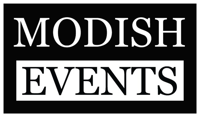 MODISH EVENTS