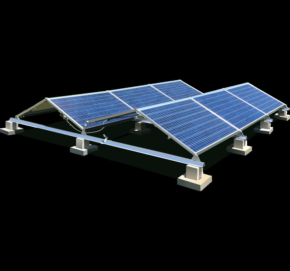 4 KW Member Solar Kit (Residential)