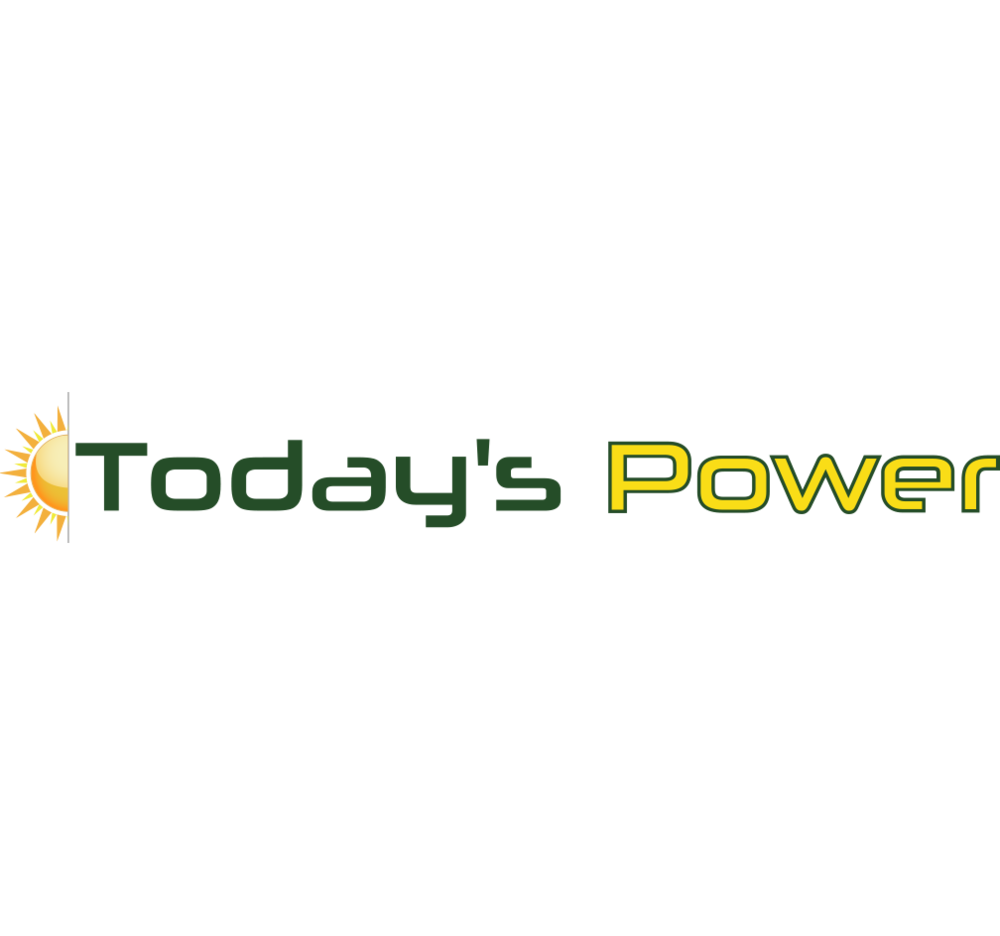 Today's Power, Inc. Logo
