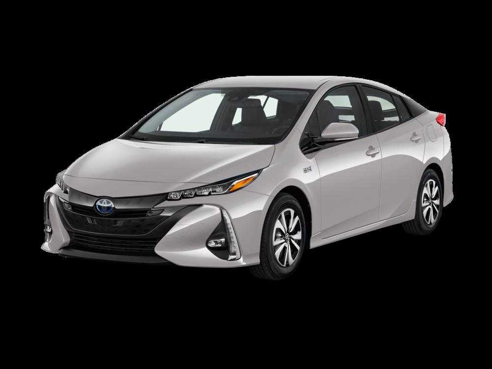 Toyota Prius Prime Advanced