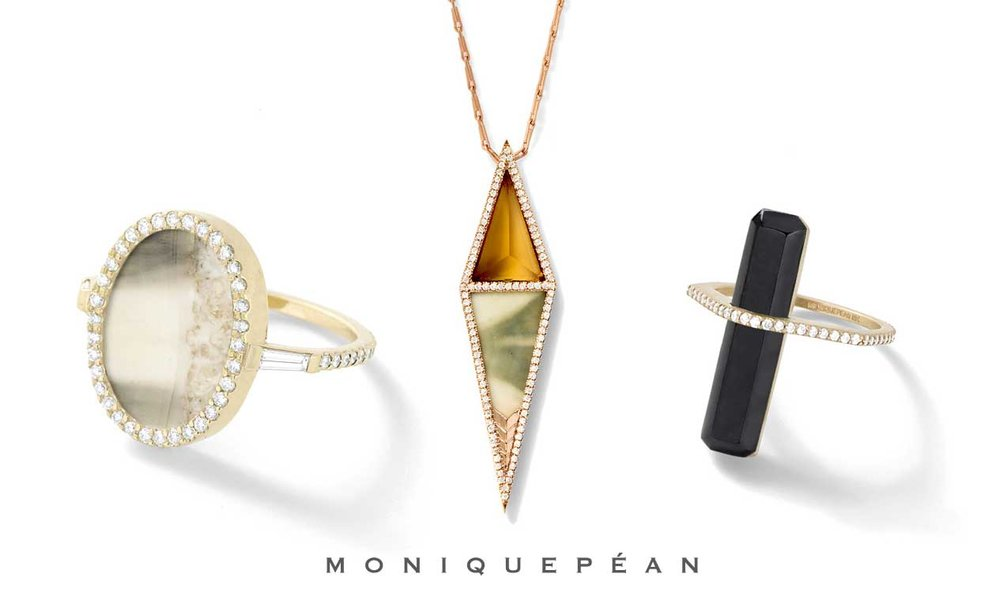 Meridian Jewelers MONIQUE PEAN