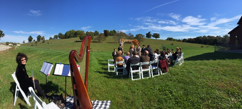 Gibbet Hill wedding.jpg