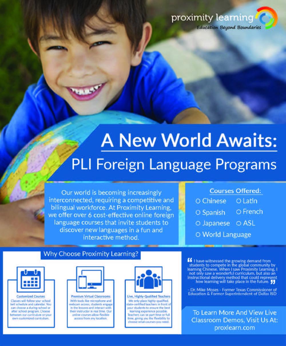 World Language Program