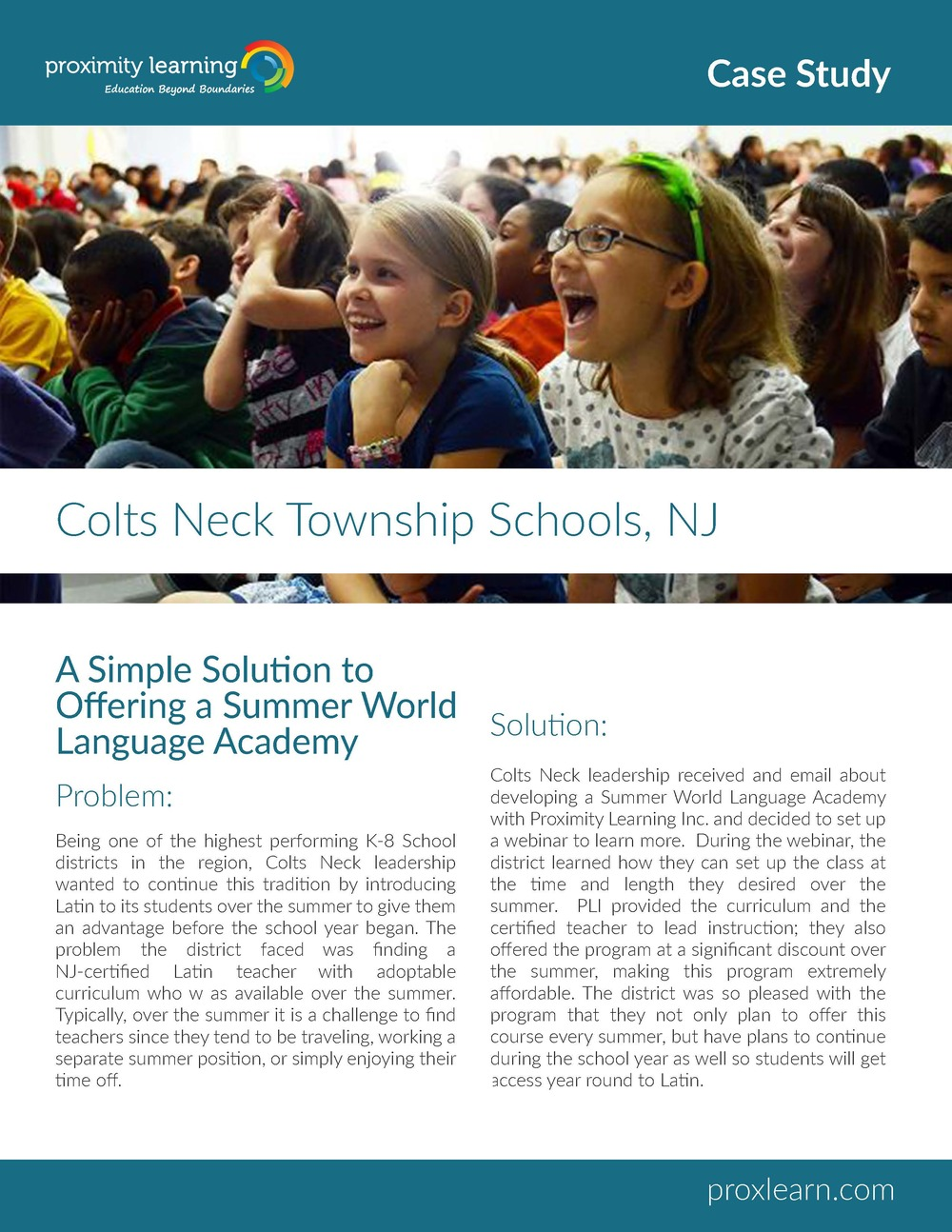 Colts Neck Township