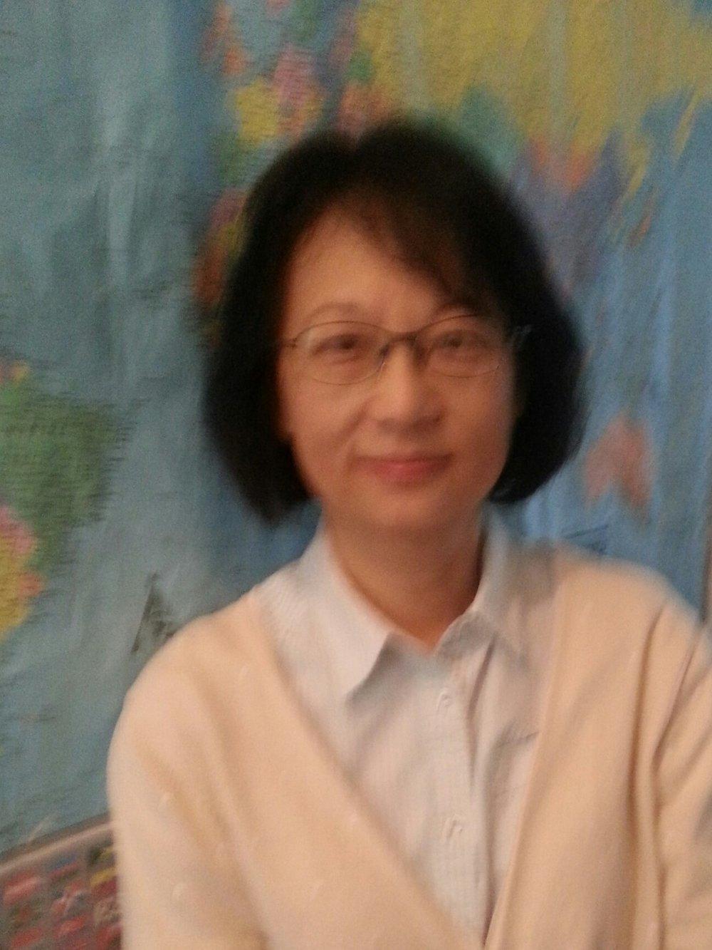 Jiun Jee - Chinese
