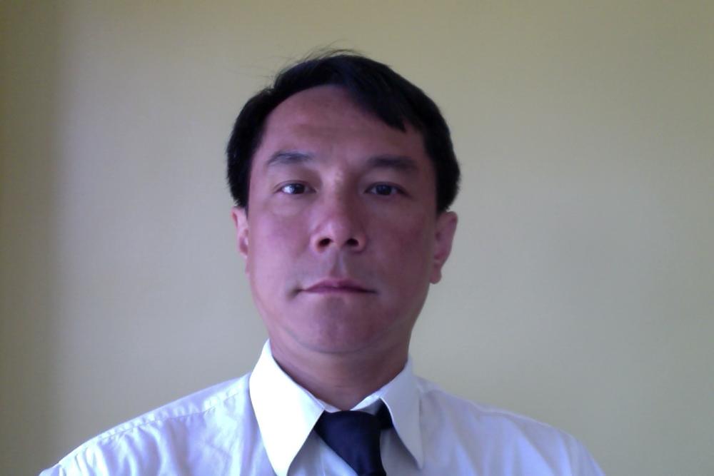 Joseph Liang - Chinese