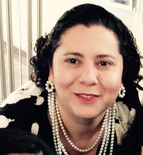 Zaida Aguilar - Spanish