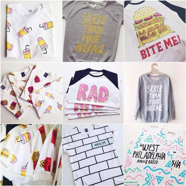 hero&cape, street wear, uk street wear, uk tshirt brand
