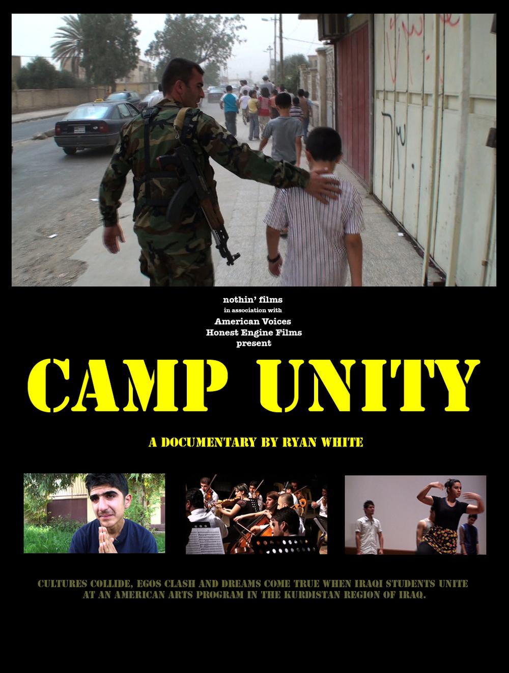 CAMP UNITY (2010)