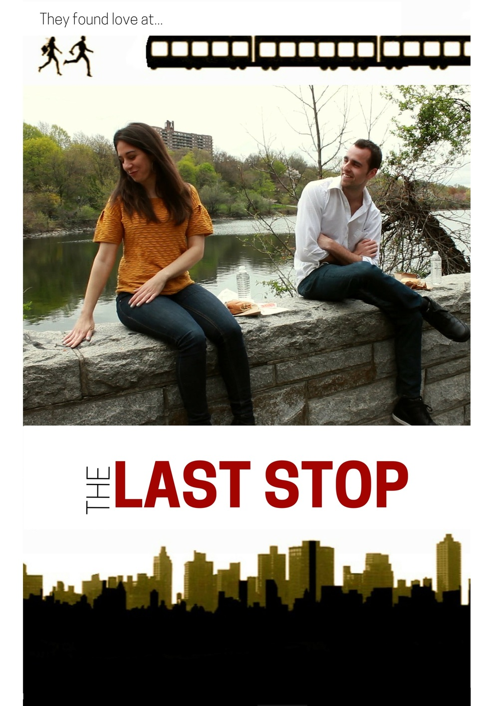 The Last Stop (2015)