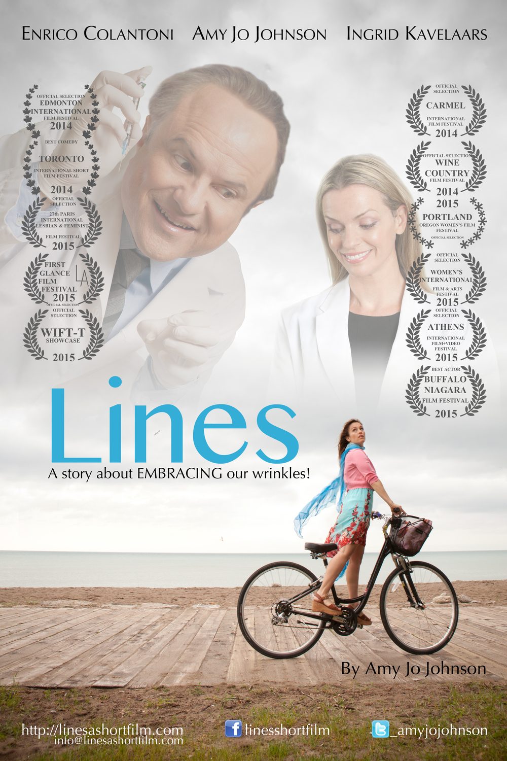 Lines (2014)