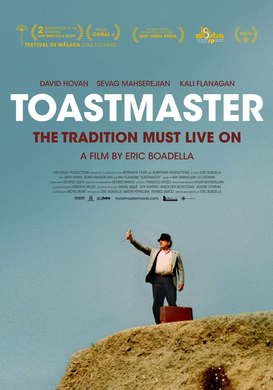 TOASTMASTER (2013)