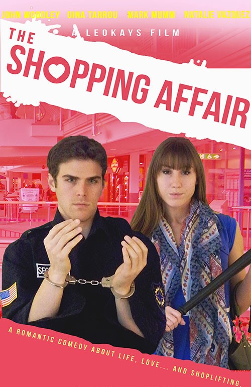 The Shopping Affair (2015)