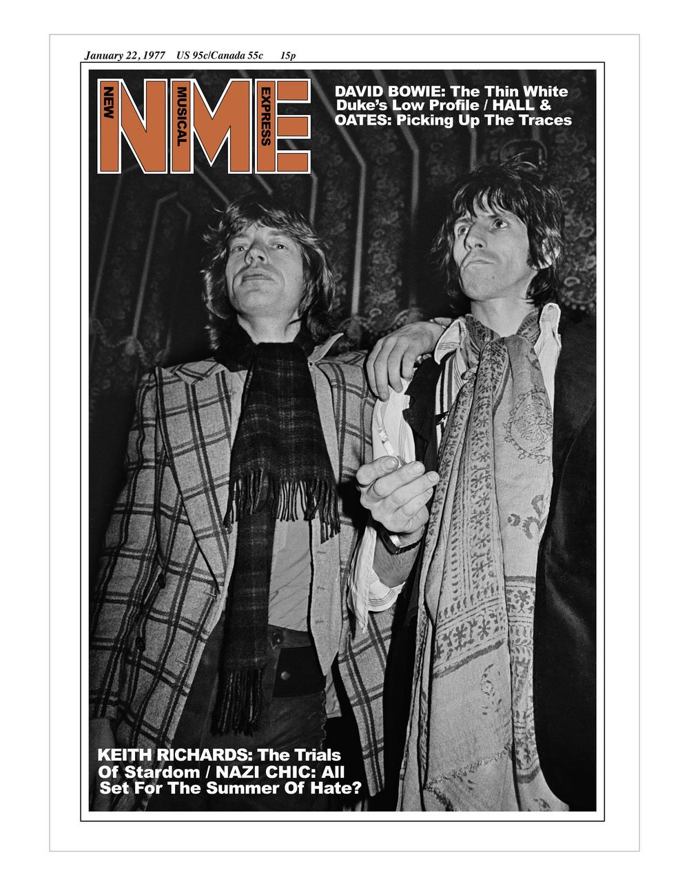 mick keef trial NME catalog.jpg