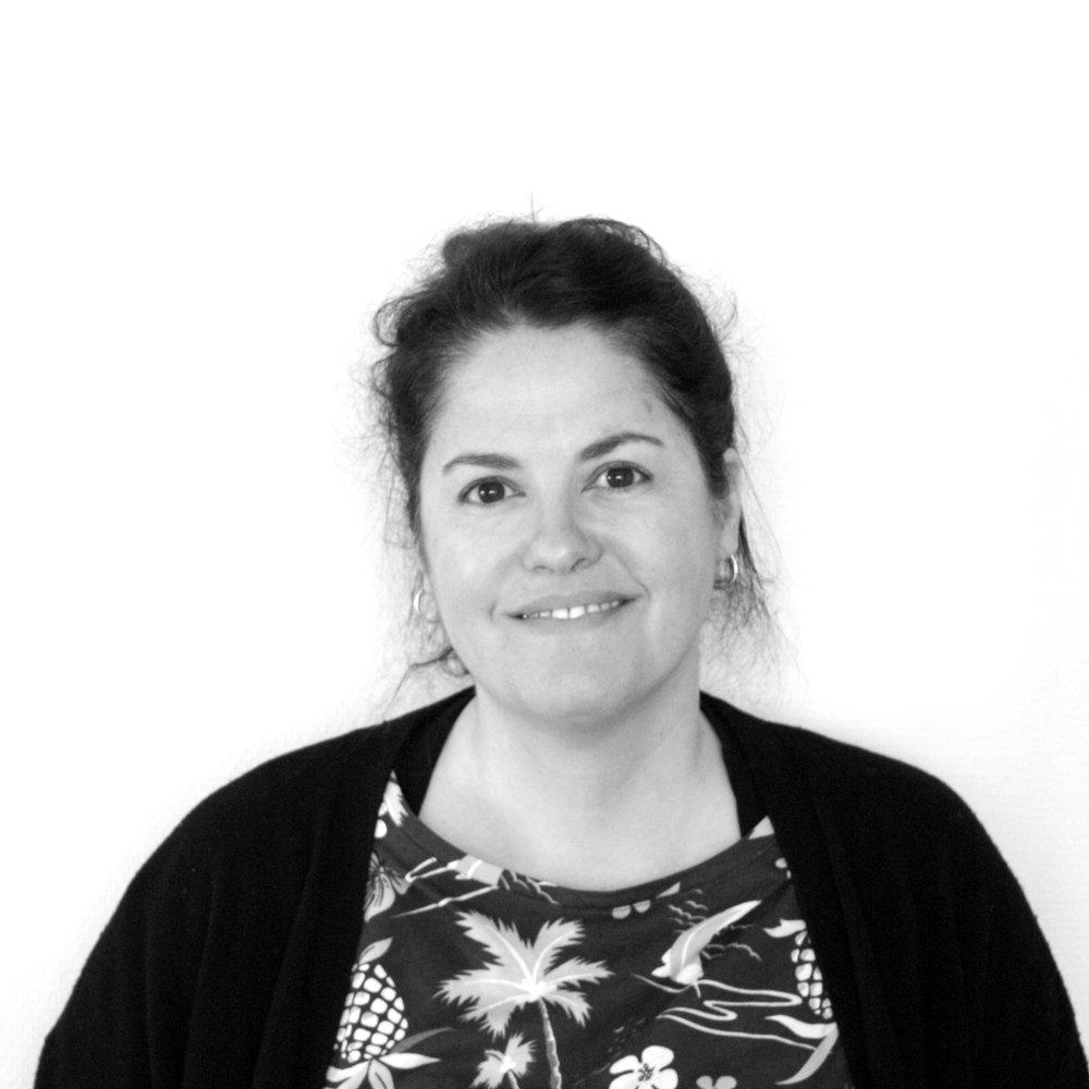 Isabel Martinez Moratalla Master i arkitektur imm@jansen-arkitekter.no 97 15 42 68