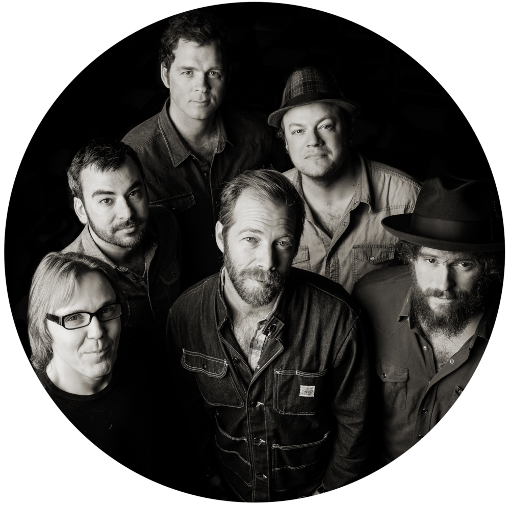 Steep Canyon Rangers