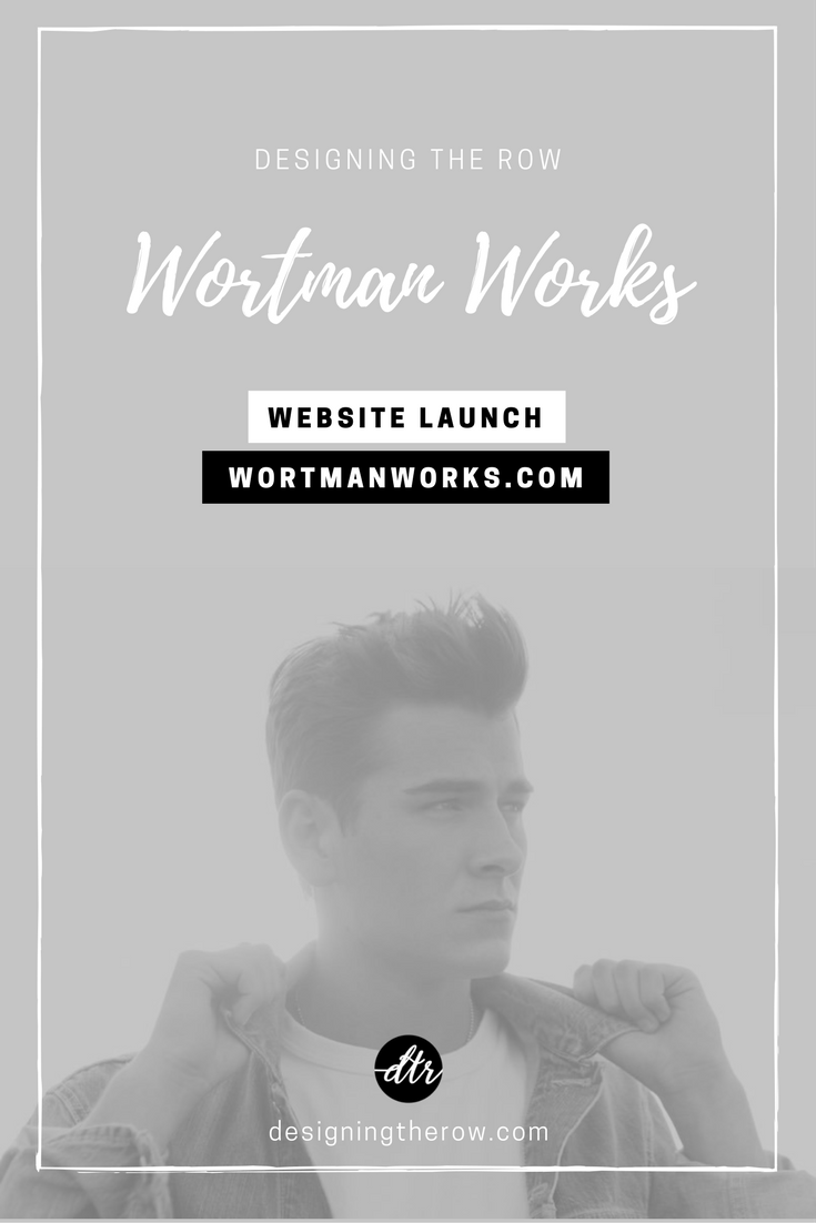 Wortman Works PR company website