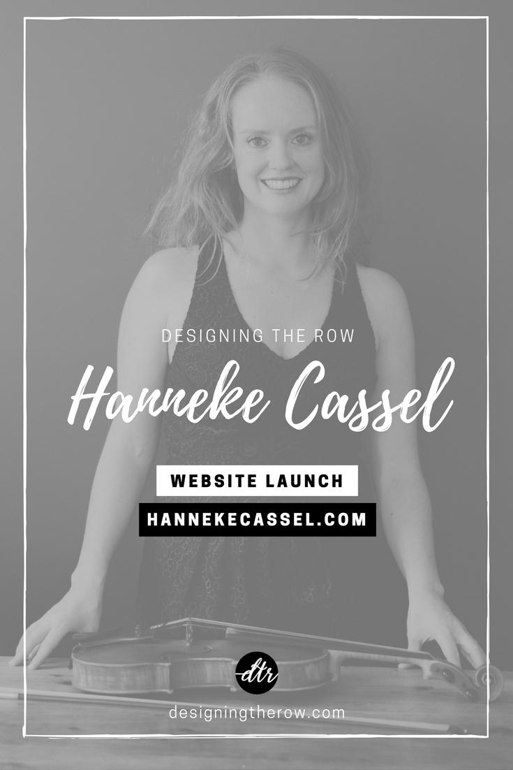 Hanneke Cassel