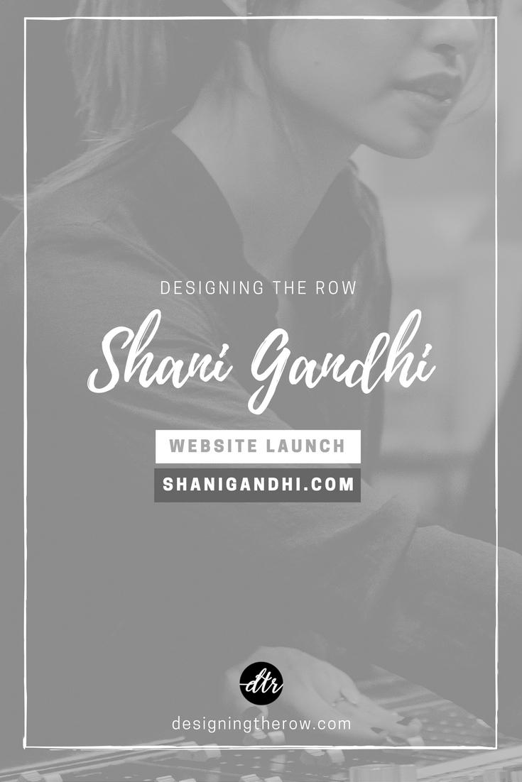Shani Gandhi