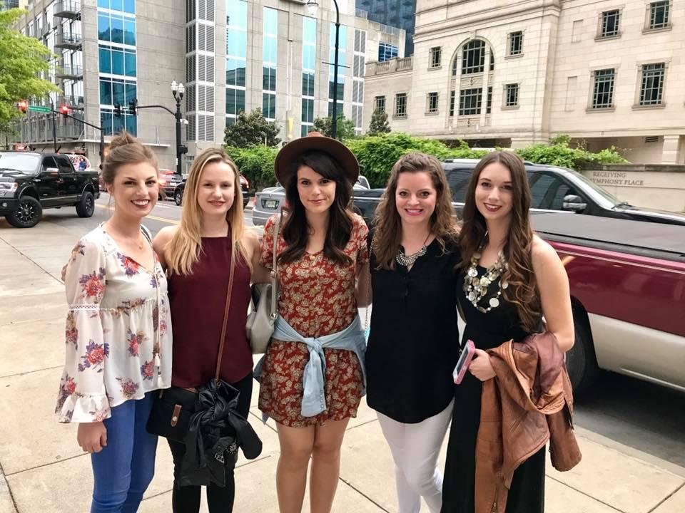 Women in Music Business