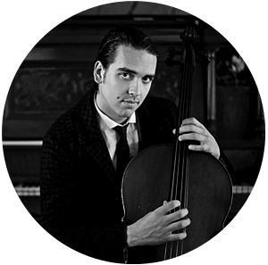 Nathaniel Smith cello