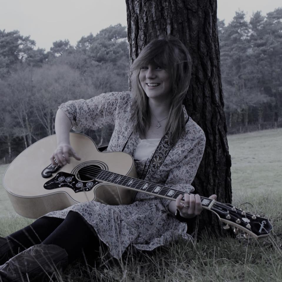 Nia Nicholls, songwriter