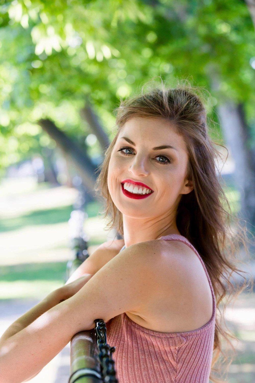 Kristen Foreman
