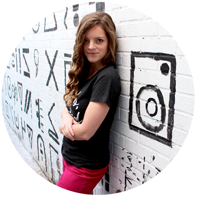 Katherine Forbes | Nashville website designer for musicians
