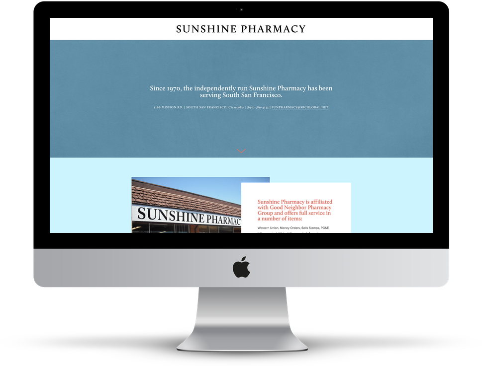 Sunshine Pharmacy