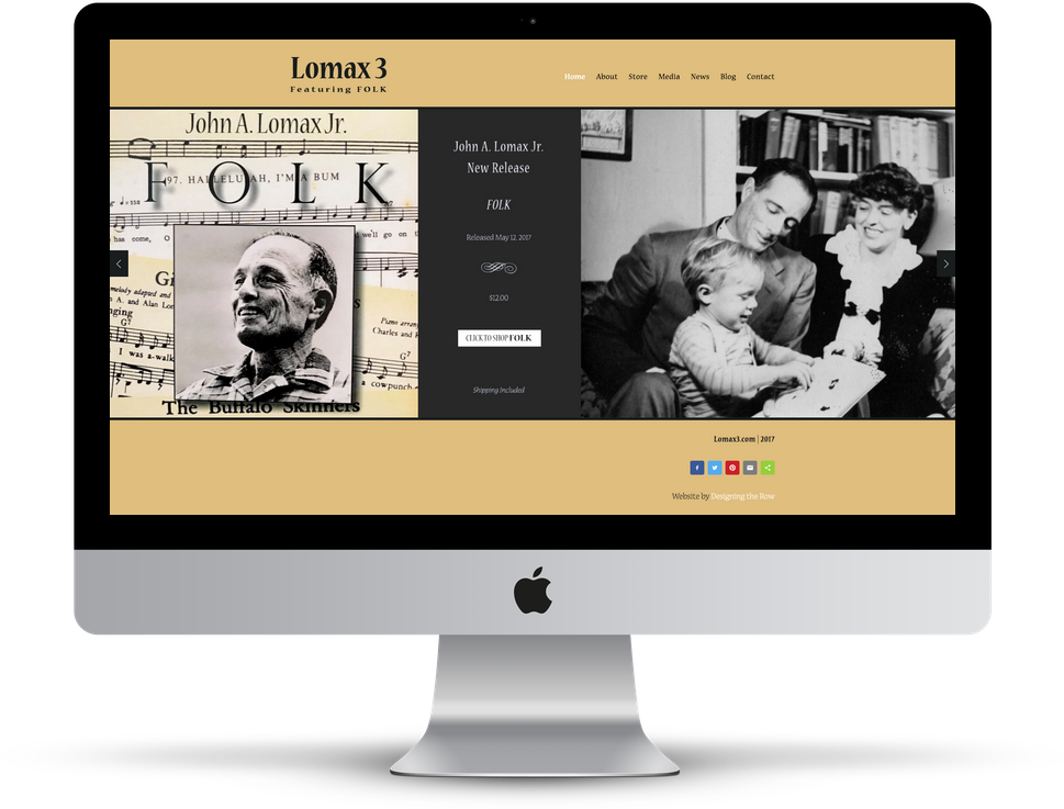 Lomax 3