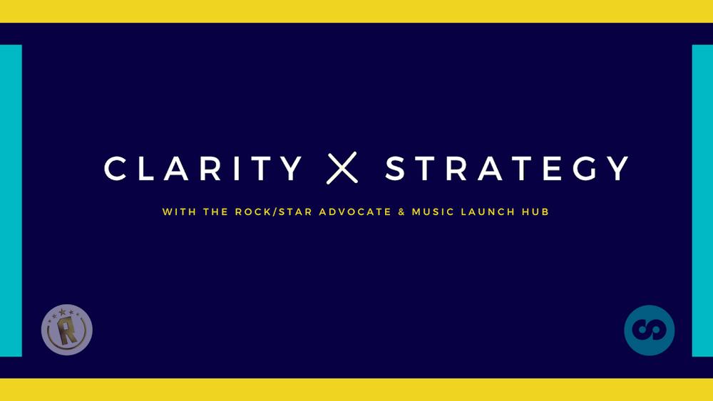 Clarity X Strategy