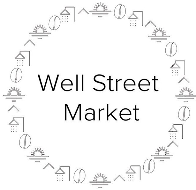 Excited to say that we will be starting our first week at @wellstmarket market this Saturday. Come down to #Hackney and pay us a visit! We'll be selling a selection of handmade soaps, natural lip balms and, of course...our coffee body scrubs 🙌🏼 #london #market #thisweekend #naturalskincare #coffeescrub