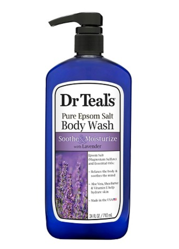 Dr. Teal's Body Wash