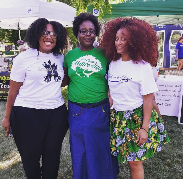 2016 Colorado Black Arts Festival