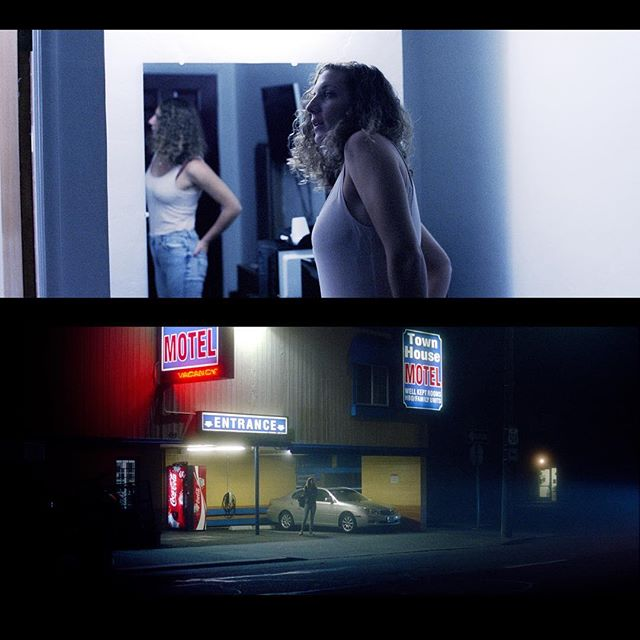 Night Moves. ⠀⠀⠀⠀⠀⠀⠀⠀⠀ ⠀⠀⠀⠀⠀⠀⠀⠀⠀ #kodak #5219 #filmisnotdead #lekkerzine #lensculture #moodygrams #dreamermagazine #myfeatureshot #somewheremagazine #visualsoflife #subjectivelyobjective #filmphotographic #noicemag #dazedandexposed #minimalzine #35mm #lighting #ig_onstandby #cineminer #qwdlab #nowherediary #oftheafternoon #cinematography #thinkverylittle #broadmag #ourmomentum #25bluehours #imaginarymagnitude #ifyouleave #goldmoony