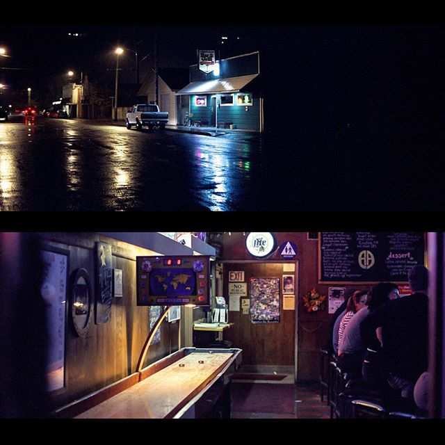 Another Tuesday night in small town Oregon. ⠀⠀⠀⠀⠀⠀ ⠀⠀⠀⠀⠀⠀⠀⠀⠀ Processed in ECN-2 by a company I just started: @qwdlab ⠀⠀⠀⠀⠀⠀⠀⠀⠀ #kodak #5219 #filmisnotdead #lekkerzine #lensculture #moodygrams #dreamermagazine #myfeatureshot #somewheremagazine #visualsoflife #subjectivelyobjective #filmphotographic #noicemag #dazedandexposed #minimalzine #35mm #lighting #ig_onstandby #cineminer #qwdlab #nowherediary #oftheafternoon #cinematography #thinkverylittle #broadmag #ourmomentum #25bluehours #imaginarymagnitude #ifyouleave #goldmoony