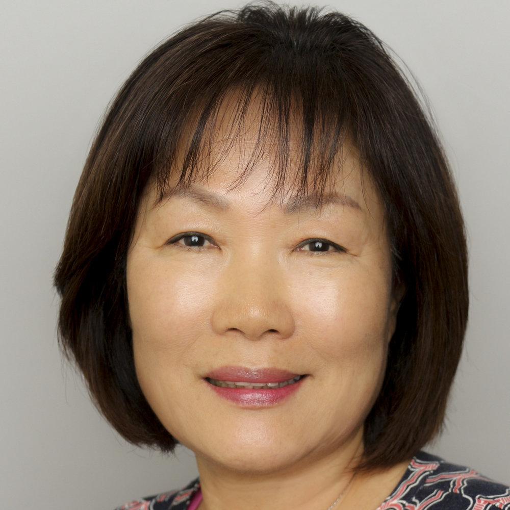 Susan Nam  (213) 675-8389